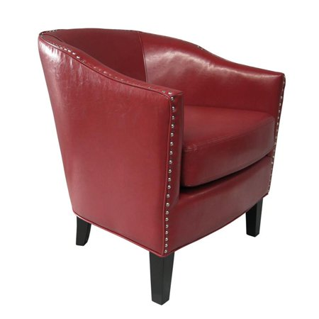 Madison Park Fremont Barrel Arm Chair - Fremont Outlet Mall