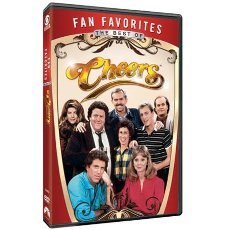 Fan Favorites  The Best Of Cheers  Full Frame