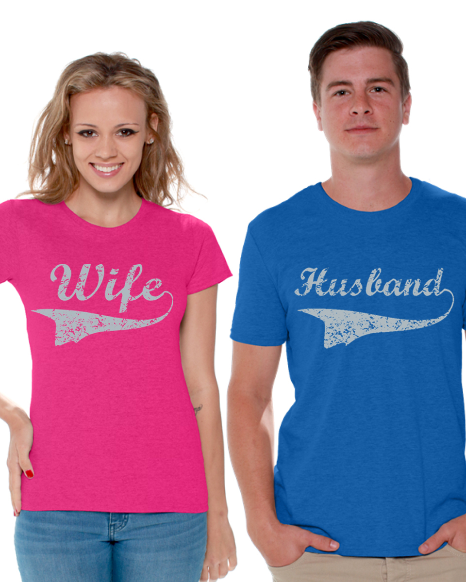 Tank Top I Love My Husband Shirt Wife Wifey Valentines Couple Tee Valentines Day