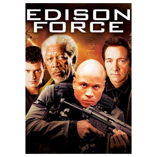 Edison Force (2005)