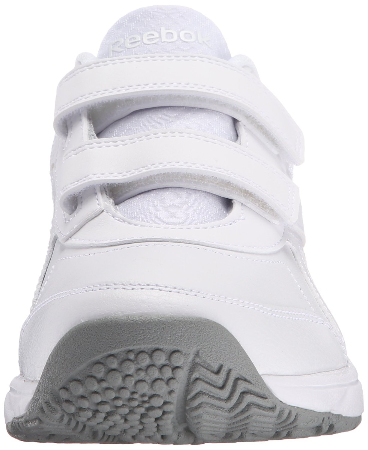 Reebok Womens WORK N CUSHION KC 2.0, WHITE/WHITE