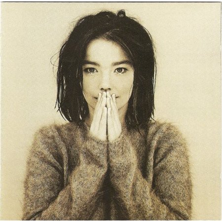 Bjork - Debut (Remix) [CD]