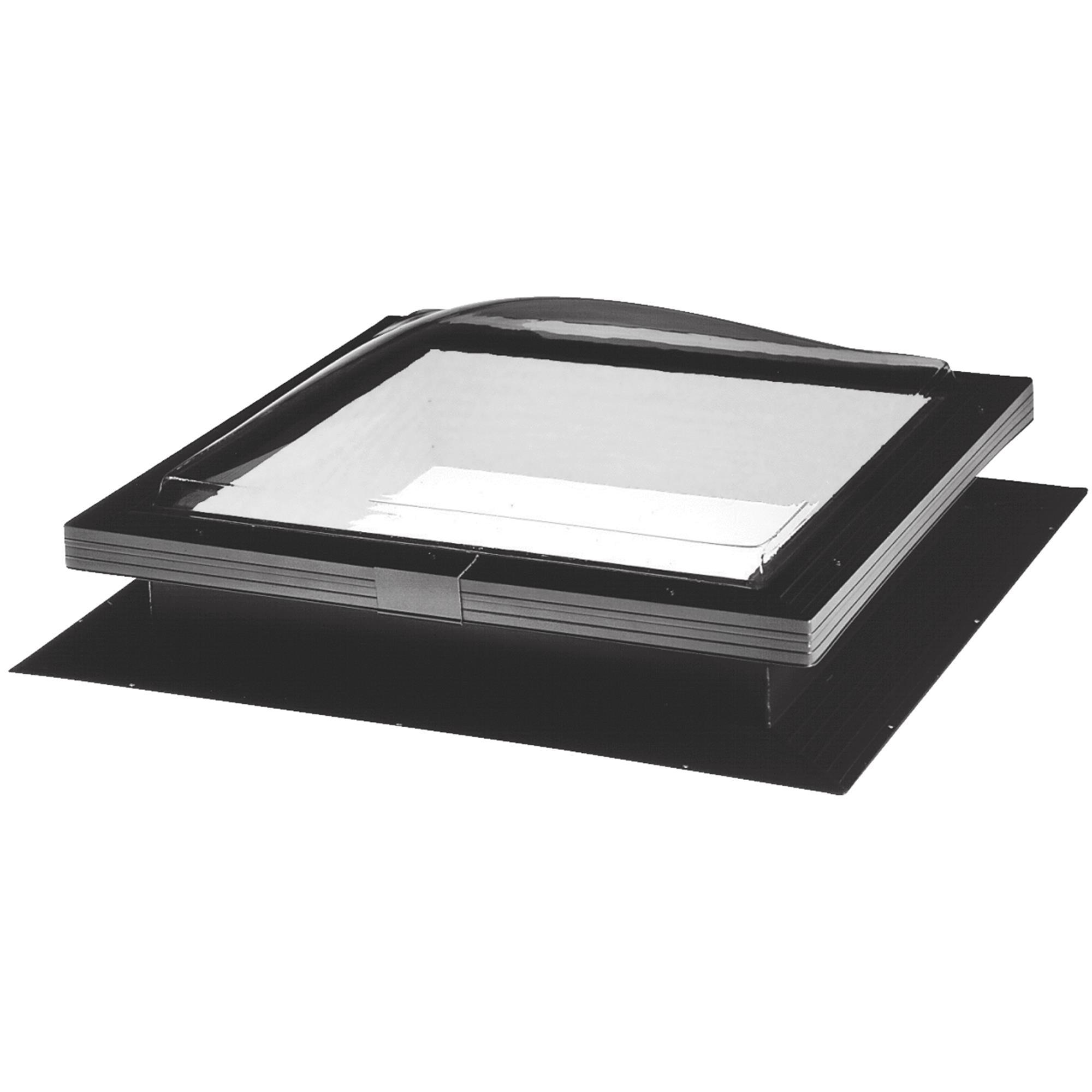 Sun-Tek Self-Flashing Skylight With Frame