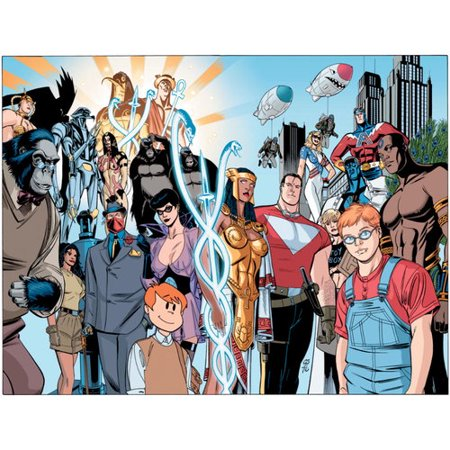 America's Best Comics Primer (Best Primers)