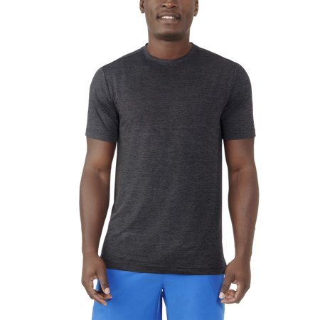 Russell Big Men's Breathable Mesh Tee (Russell Athletic Mesh Jersey)