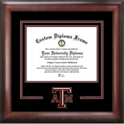 Texas A&M University Spirit Diploma Frame