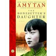 The Bonesetter's Daughter : A Novel