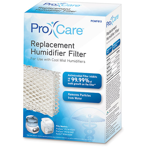 ProCare AC813 Humidifer Filter  PCWF813-24