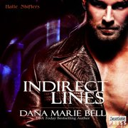 Indirect Lines - Audiobook