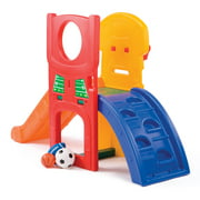 Step2 All Star Sports Climber With Slide And Balls