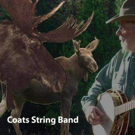 Coats String Band - Baby T Bird Jacket