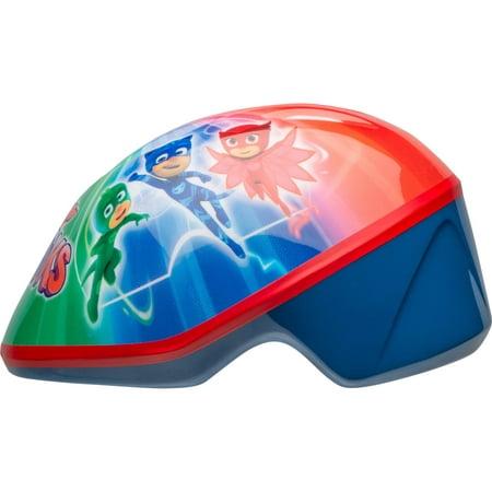 Bell Disney PJ Masks Bike Helmet, Toddler 3+ (48-52cm)
