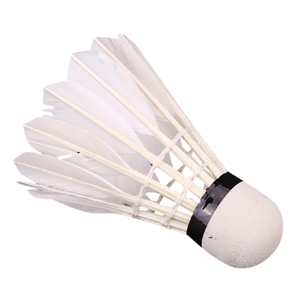 Carlton T800 Badminton Shuttlecocks Durable Synthetic Training Sports Accesories