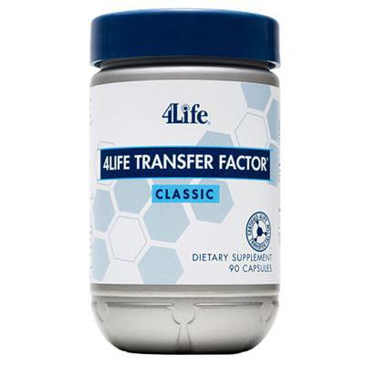 4life factor de transferencia diabetes mellitus