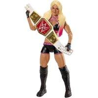 WWE Wrestling Women's Division Alexa Bliss Action Figure