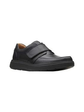 Men's Clarks Un Abode Strap Sneaker