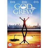 God Grew Tired of Us (DVD)