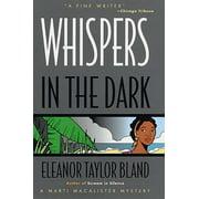 Whispers in the Dark - eBook