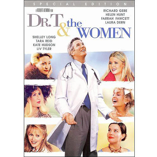 Dr. T And The Women (Special Edition) (Anamorphic Widescreen)