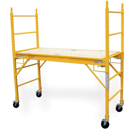 Save Big on Pro-Series Scaffolding