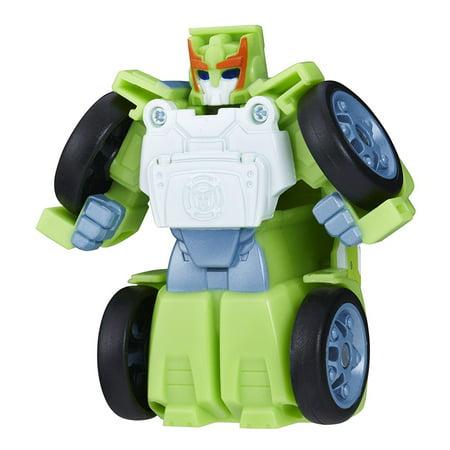 Playskool Heroes Transformers Rescue Bots Flip Racers Medix the Doc-Bot