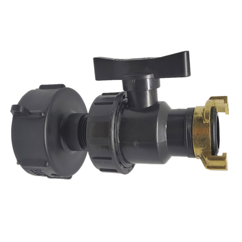 Details about  /Replacement Air Valve Connector Screw Adapter Connector Accessories Durable