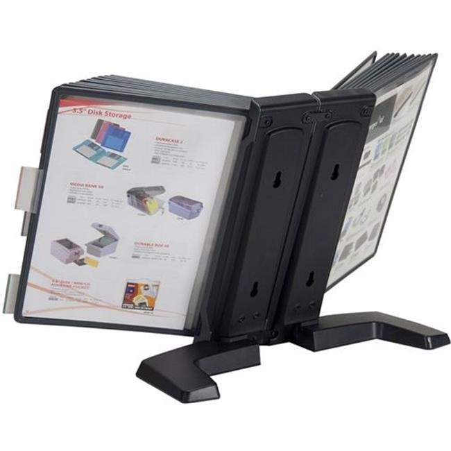 Aidata USA FDS005L-20 Flip & Find Basic Display