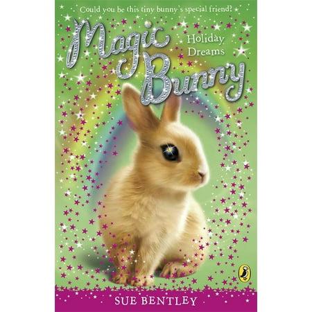 Magic Bunny Holiday Dreams (Alessi Magic Bunny)