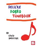 Deluxe Dobro Tune Book - eBook