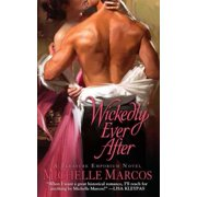 Wickedly Ever After - eBook