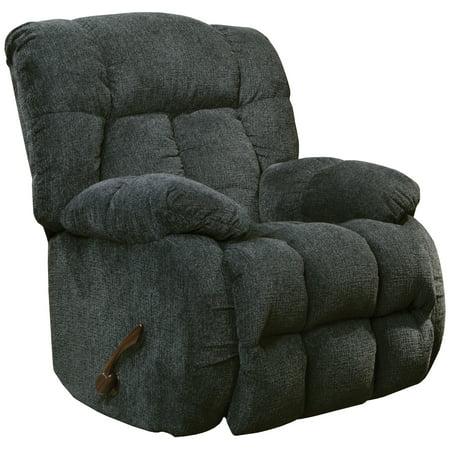 Catnapper Living Room Set - Catnapper Brody Rocker Recliner in Slate