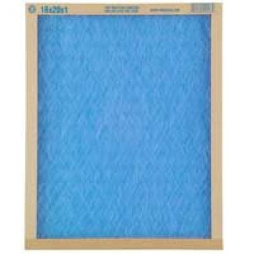 "true blue 120201 20"" x 20"" x 1"" furnace air filter - walmart.com"