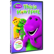 Barney: This Is How I Feel by Universal