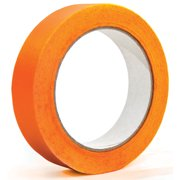 "Creativity Street Colored Masking Tape, Orange 1"" x 60 yds."