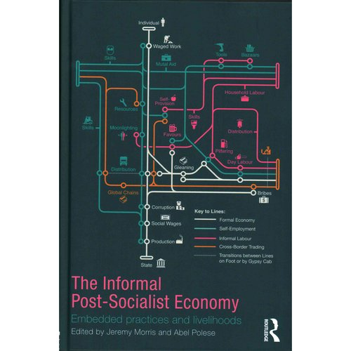 The Informal Post-Socialist Economy: Embedded Practices and Livelihoods