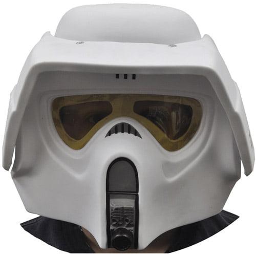 WMU 564377 Scout Trooper Vinyl Helmet Adult