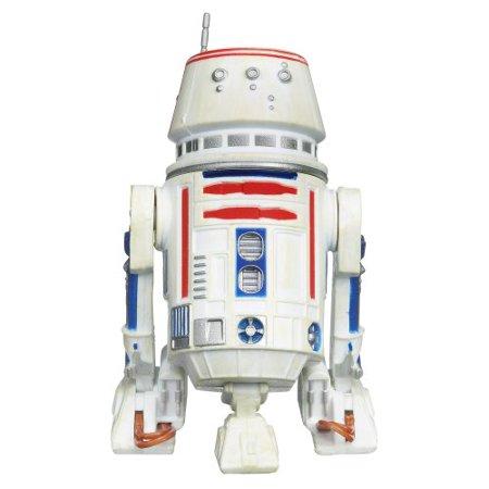 Star Wars Vintage Series R5-D4 - image 2 of 2