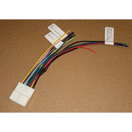 Pin Wiring Harness on