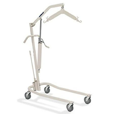 Hydraulic Patient Body Lift - Invacare 9805P (Invacare Lift)
