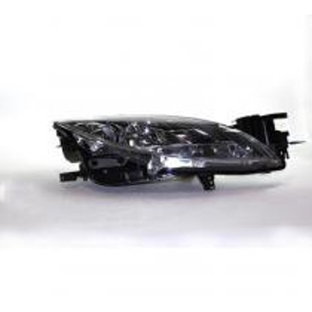 Go-Parts » 2009 - 2010 Mazda 6 Mazda6 Front Headlight Headlamp Assembly Front Housing / Lens / Cover - Right (Passenger) GS3L-51-0K0G MA2519127 Replacement For Mazda 6