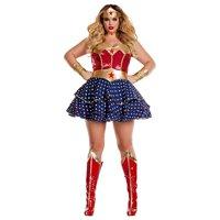 Wonderful Sweetheart Plus Size Adult Costume - Plus Size 5X