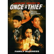 Once a Thief: Family Business by ECHO BRIDGE ENTERTAINMENT