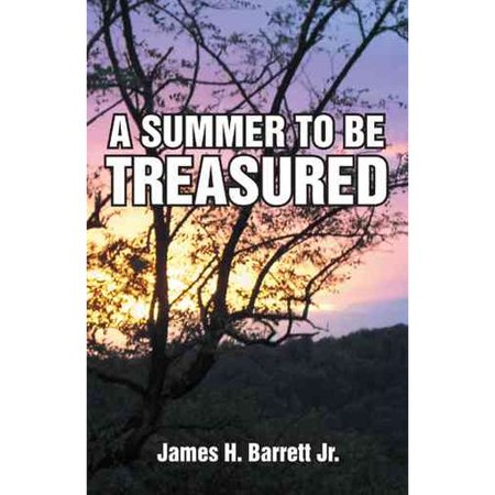 A Summer to Be Treasured by