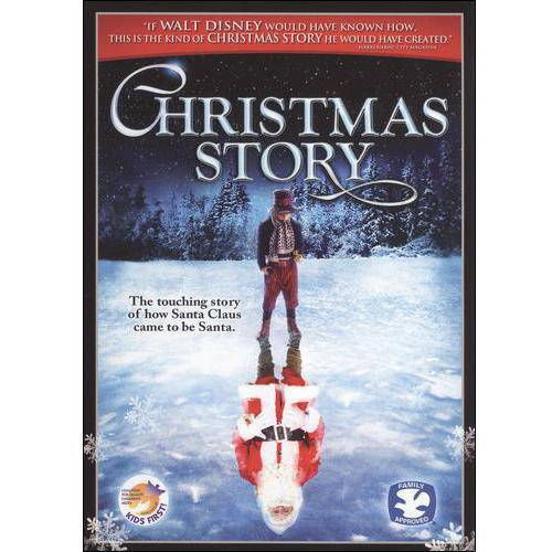 Christmas Story (Widescreen)