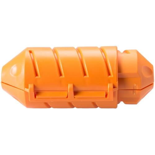 Tether Tools JerkStopper Extension Lock for Cables, Orange