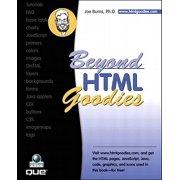 Beyond HTML Goodies - eBook