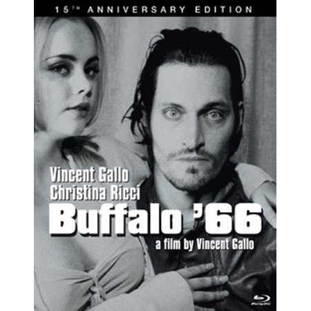 Buffalo '66 (Blu-ray) ()