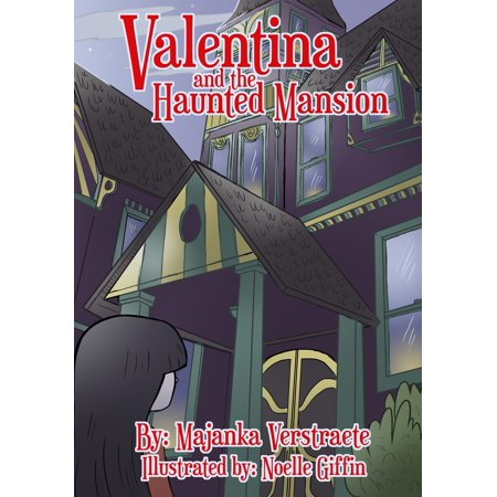 Haunted Mansion Costumes (Valentina and the Haunted Mansion -)