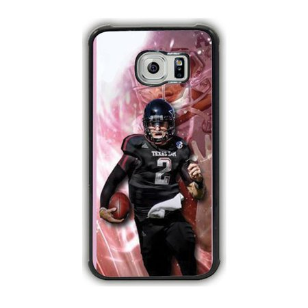 Johnny Manziel Galaxy S7 Case - Manziel Halloween