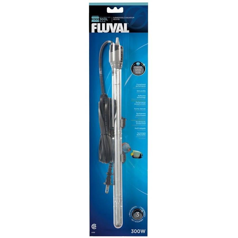 Fluval M 300Watt Submersible Heater